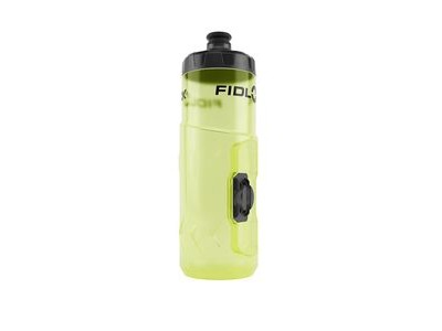 Fidlock TWIST Bottle ONLY (Requires bottle connector) Yellow 600ml