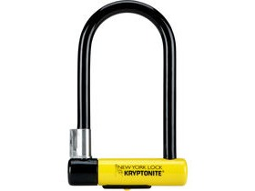 KRYPTONITE New York std NYL lock with FlexFrame bracket