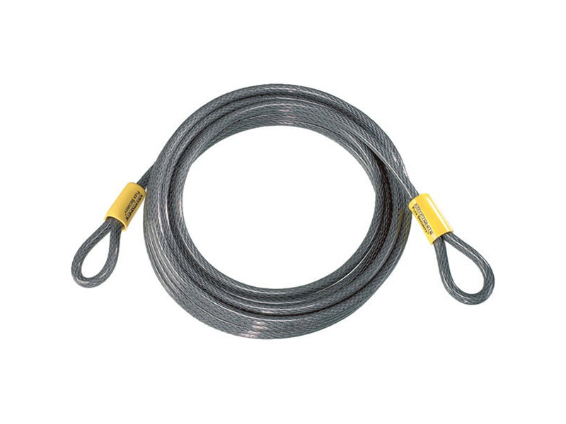 KRYPTONITE Kryptoflex cable lock 30 feet (9.3 metres) click to zoom image