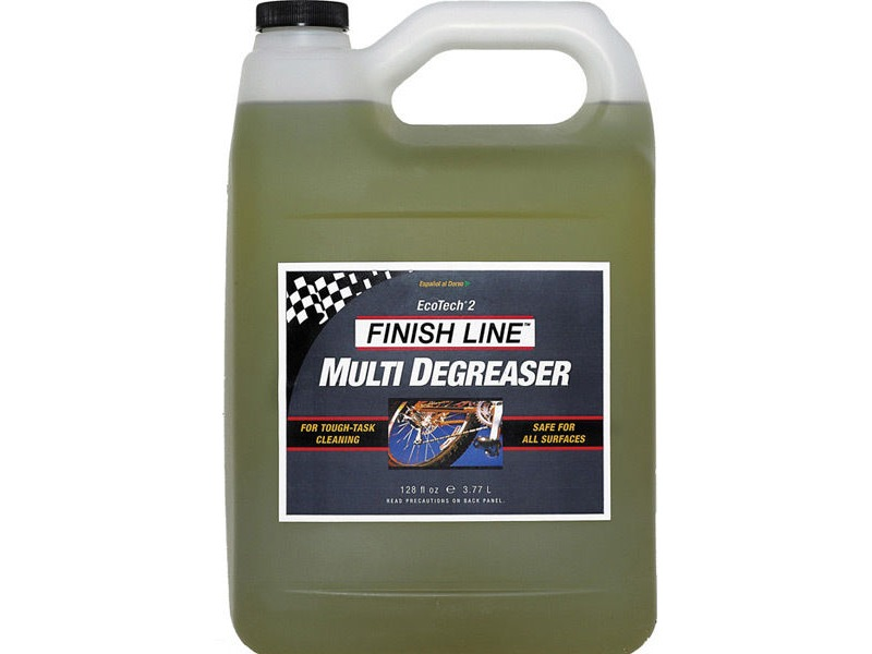 FINISH LINE EcoTech 2 degreaser 1 US gallon / 3.8 litres click to zoom image