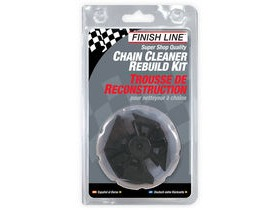 FINISH LINE Rebuild Kit for post-2004 shop quality chain cleaner