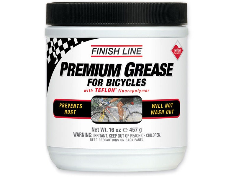FINISH LINE Teflon grease 1lb/455g click to zoom image