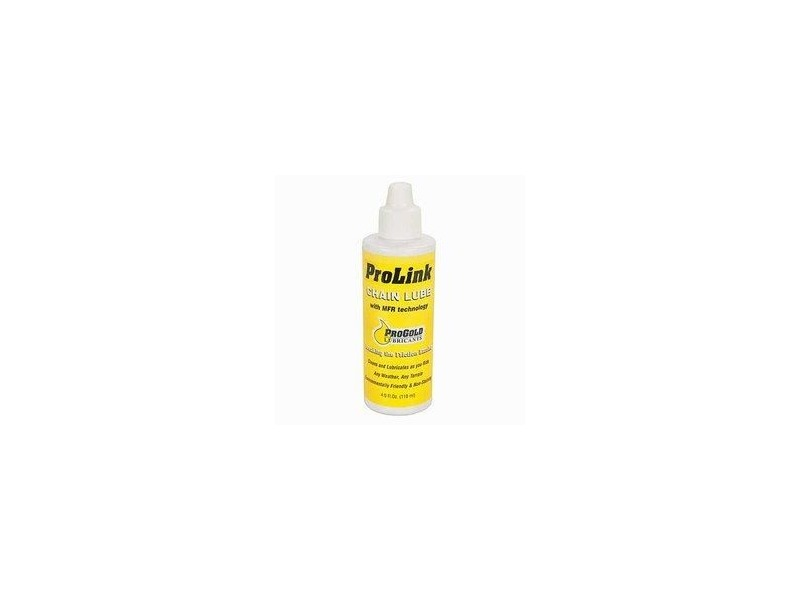 PROGOLD ProLink Chain Lube 4oz click to zoom image