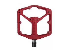 CRANK BROS Stamp 2 Red