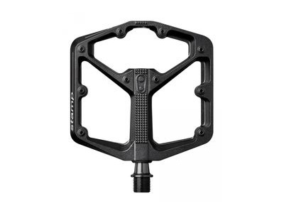 CRANK BROS Stamp 3 Black