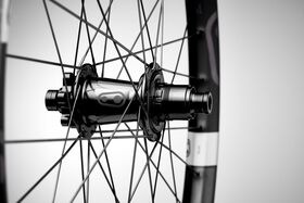 "CRANK BROS Synthesis DH 11 - I9 Hydra Hub Sram XD 29"" Boost click to zoom image"