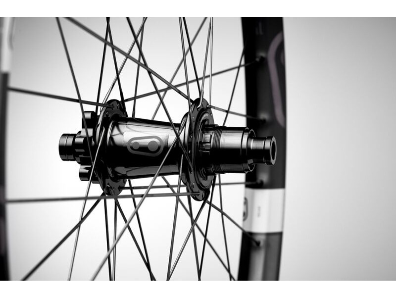 "CRANK BROS Synthesis E 11 - I9 Hydra Hub Sram XD 27.5"" Boost click to zoom image"