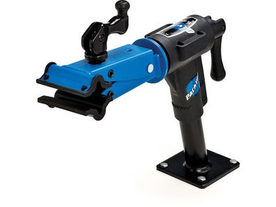 PARK TOOLS PCS-12 Home Mechanic Bench-Mount Repair Stand