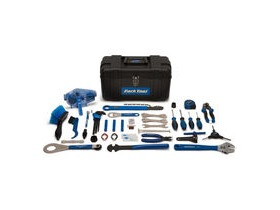 PARK TOOLS AK-2 Advanced Mechanic Tool Kit