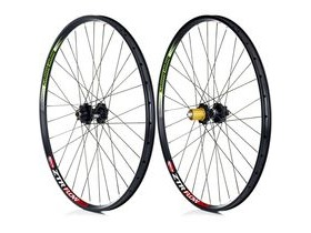 HOPE TECHNOLOGY Hoops 650B Pro 2 on Stans Arch rims