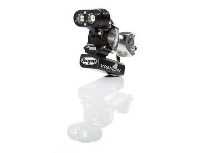 HOPE TECHNOLOGY Vision LED Stem Mount - endurance