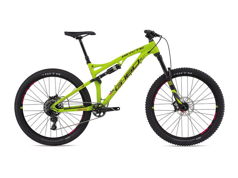 WHYTE G-160 S click to zoom image