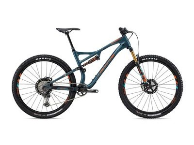 WHYTE S120 Works