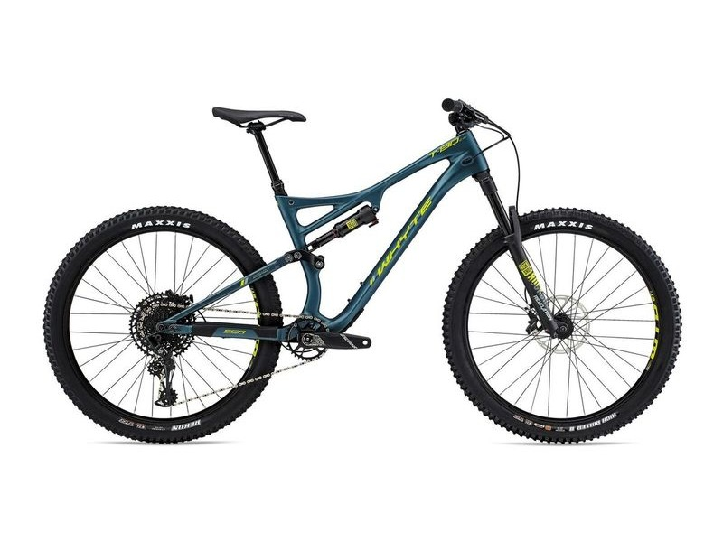 WHYTE T130C R click to zoom image