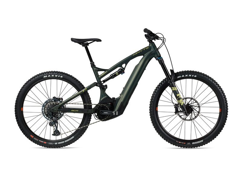WHYTE E-160 RS click to zoom image