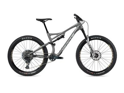 WHYTE T140C RS