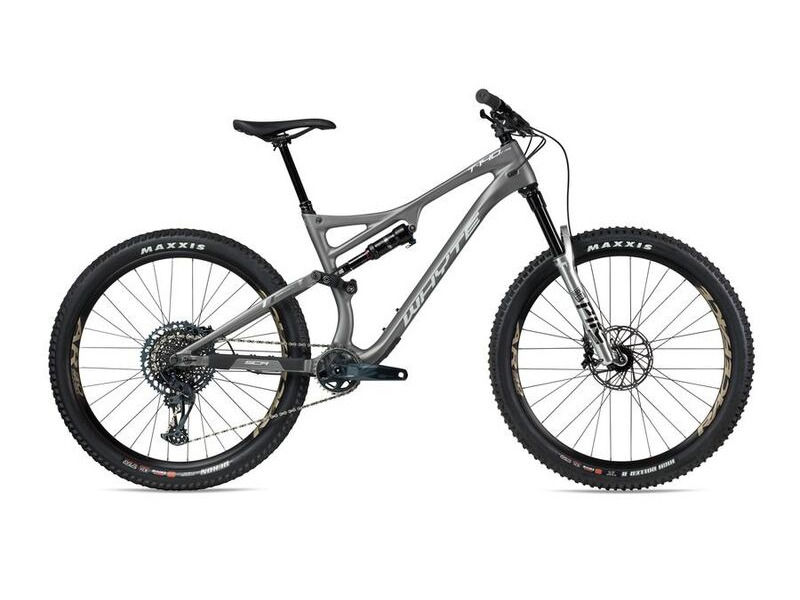 WHYTE T140C RS click to zoom image