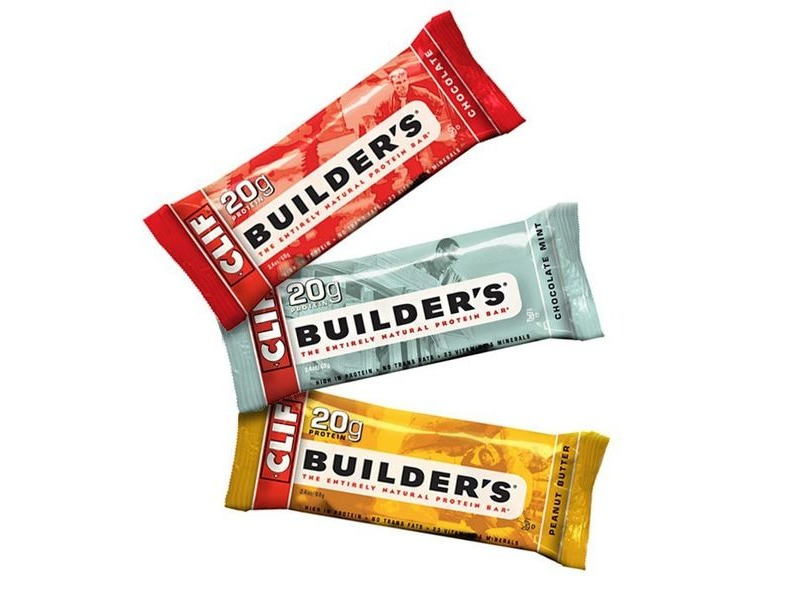 CLIF Builders Bar click to zoom image