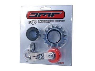 DMR Single speed conversion Kit