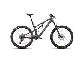 SANTA CRUZ 5010 Carbon CC XO1 Eagle Build 2020