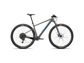 SANTA CRUZ HighBall Carbon C R 2020