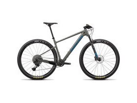 SANTA CRUZ HighBall Carbon C  S click to zoom image