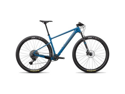 SANTA CRUZ HighBall Carbon C  S
