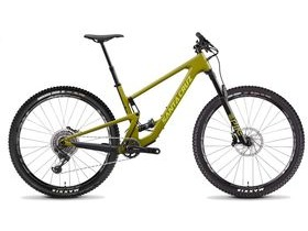 SANTA CRUZ Tallboy CC XO1 Build click to zoom image