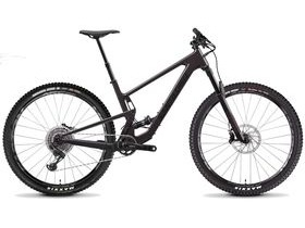 SANTA CRUZ Tallboy CC XO1 Build 2020