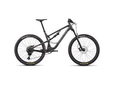 SANTA CRUZ 5010 Alloy D