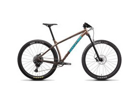 SANTA CRUZ Chameleon 29 D Build 2020