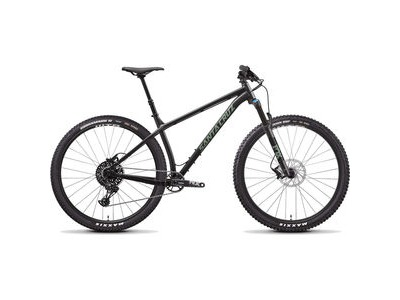 SANTA CRUZ Chameleon 29 R Build