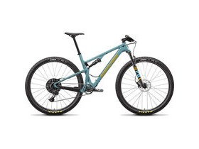 SANTA CRUZ Blur C R Build 2020