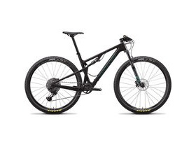 SANTA CRUZ Blur C S Build 2020
