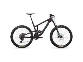 SANTA CRUZ Nomad C S Build 2020