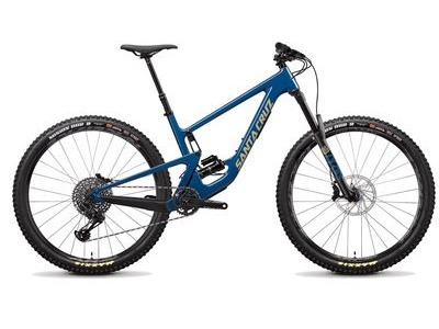 SANTA CRUZ Hightower CS