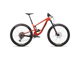 SANTA CRUZ Hightower CS 2021