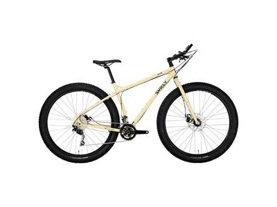 SURLY ECR 29+ Tan Beige