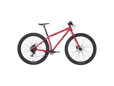 SURLY Krampus Red