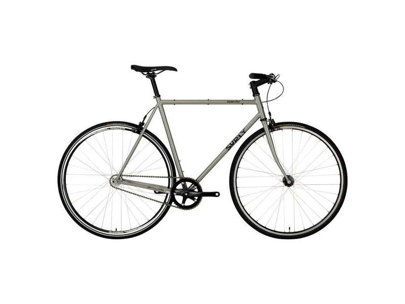 SURLY Steamroller SS Grey click to zoom image