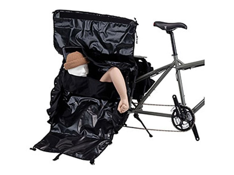 SURLY Dummy Cargo Kit click to zoom image