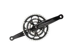SURLY Mr Whirly triple crankset