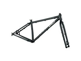 SURLY Karate Monkey 27.5+ Frameset Black
