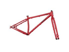 SURLY Krampus Frameset Red
