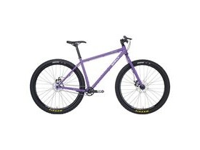 SURLY Karate Monkey SS 29er Bike Grape Soda