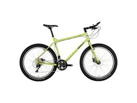 SURLY Troll 2018 Green