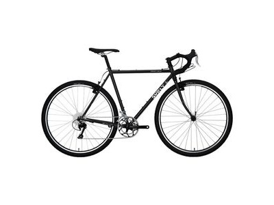 SURLY Cross Check 10 Speed Black
