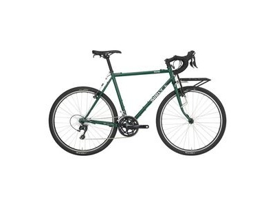 SURLY Pack Rat Green