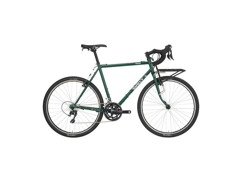 SURLY Pack Rat Green click to zoom image