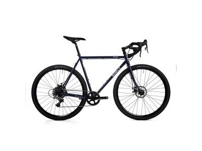 SURLY Straggler 1x 2018 Blueberry